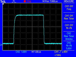 Gammon Forum : Electronics : Microprocessors : I2C - Two