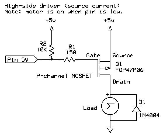 4868 together with Tech ignition also How To Use A Mcp23017 I2c Port Expander With The Raspberry Pi Part 1 in addition Calculating Accuracy High Side Current Sense  lifiers also 7 Segment Display Interfacing With 8051. on current limit resistor