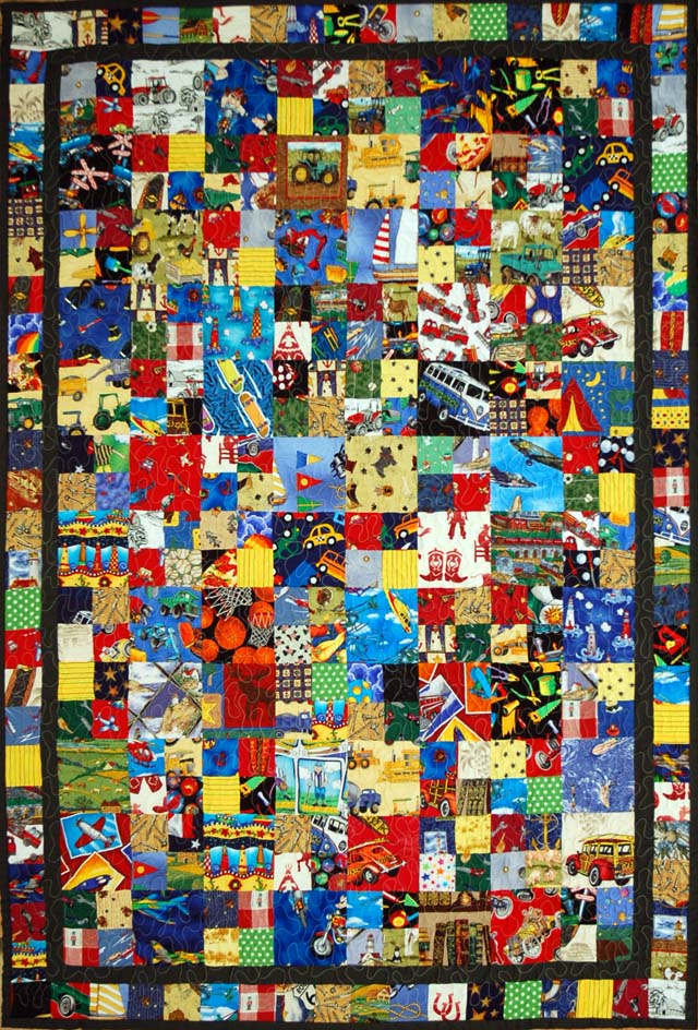 Patchwork Quilts Amp Bedspreads On Pinterest Chenille