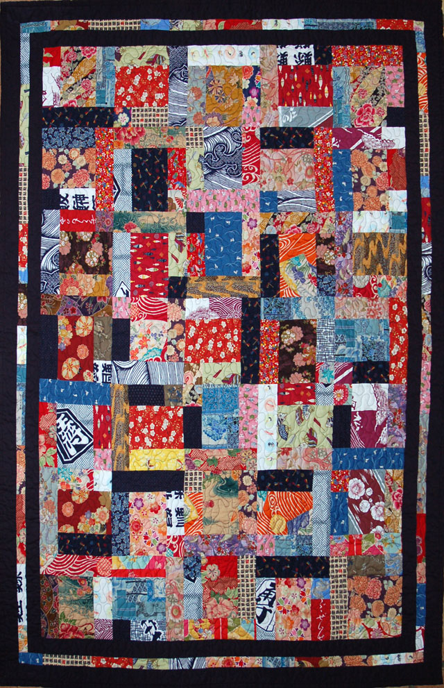 Helen Gammon S Patchwork Quilts
